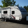 RV for Sale: 2013 ASPEN TRAIL 1900RB