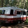 RV for Sale: 2007 26.5 REAR BATH