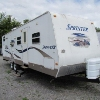 RV for Sale: 2007 Sprinter 299BHS