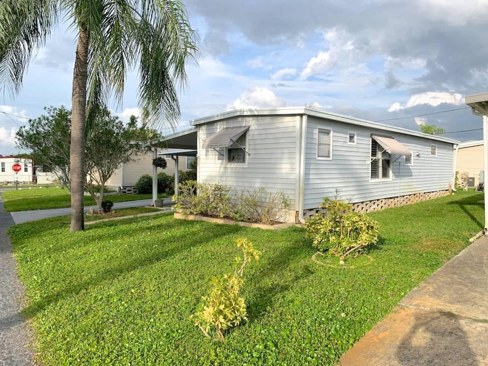 Single Family Detached, Mobile Home - Saint Petersburg, FL ...