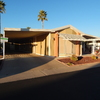 Mobile Home for Sale: 2 Bed 2 Bath 1992 Schult- Loved! Updated! Beautifully Landscaped! #20, Apache Junction, AZ