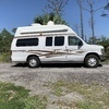 RV for Sale: 2009 TOURER II FORD