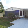 Mobile Home for Sale: 2/2 WITH A GARAGE 55 PLUS 5 STAR COMM CALL LINDA, New Port Richey, FL