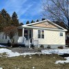 Mobile Home for Sale: 1992 Holiday