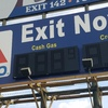 Billboard for Sale: LED Gas Numbers, Tifton, GA