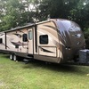 RV for Sale: 2016 COUGAR X-LITE 32FBS