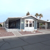 Mobile Home for Sale:  2 Bed, 1.5 Bath 1984 Bainbridge- Immaculate And Turn Key! #160, Apache Junction, AZ