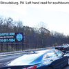 Billboard for Rent: RT. 33 Stroudsburg, PA. SB to 209, 22 Easton, Stroudsburg, PA