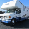 RV for Sale: 2004 ATLANTIS 29PBD