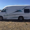 RV for Sale: 2002 20