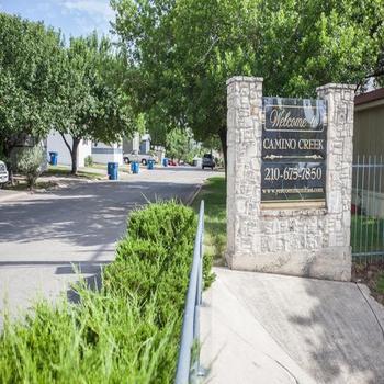 Mobile Home Park In San Antonio Tx Crostwaite Rv Amp Mh