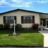 Mobile Home for Sale: Partially Furnished 2 Bed/2 Bath Home, Melbourne, FL