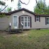 Mobile Home for Sale: Manufactured Single Wide, Raised Ranch - Drummond Island, MI, Drummond, MI
