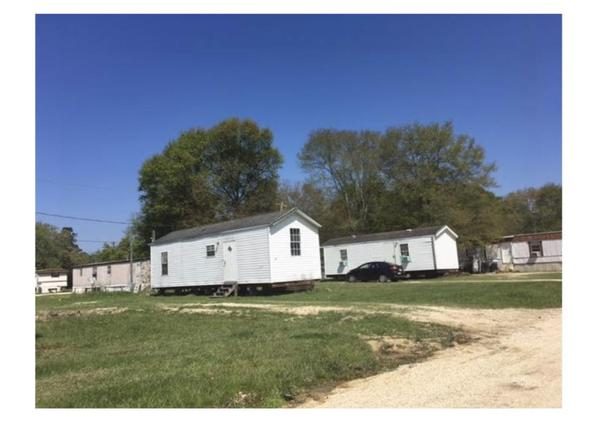 Beautiful 92 Space MHP - Oak Meadows, LLC - mobile home park ... on shopping in hammond la, mobile homes in hammond la, weather in hammond la, hotels in hammond la,