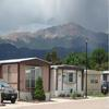 Mobile Home Park: Crestline Manor  -  Directory, Colorado Springs, CO