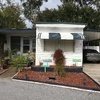 Mobile Home for Sale: Cute 2/1 In A Pet OK, 55+ Community, Clearwater, FL