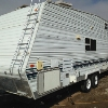 RV for Sale: 2002 Sandpiper 21