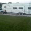 RV for Sale: 2003 Wanderer 365TB