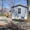 Mobile Home for Rent: LIKE NEW! 2019 2-bedroom/1-bath! Available NOW! For SALE or LEASE!, Iowa City, IA