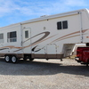 RV for Sale: 2003 KOUNTRY STAR 33KSFB
