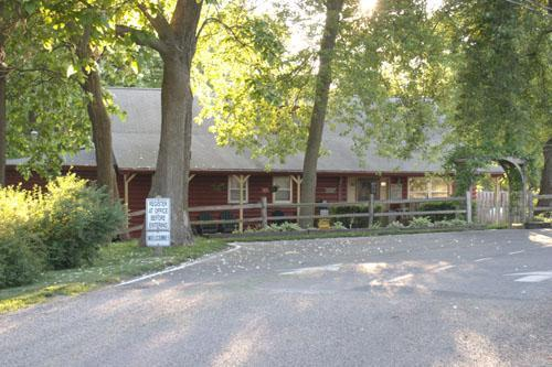 Timberline Campground Rv Park For Sale In Waukee Ia 780146