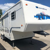 RV for Sale: 2001 27RKFS