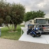 RV Lot for Sale: Oversized Waterfront Class Motor Home Lot 60' X 250', Polk City, FL