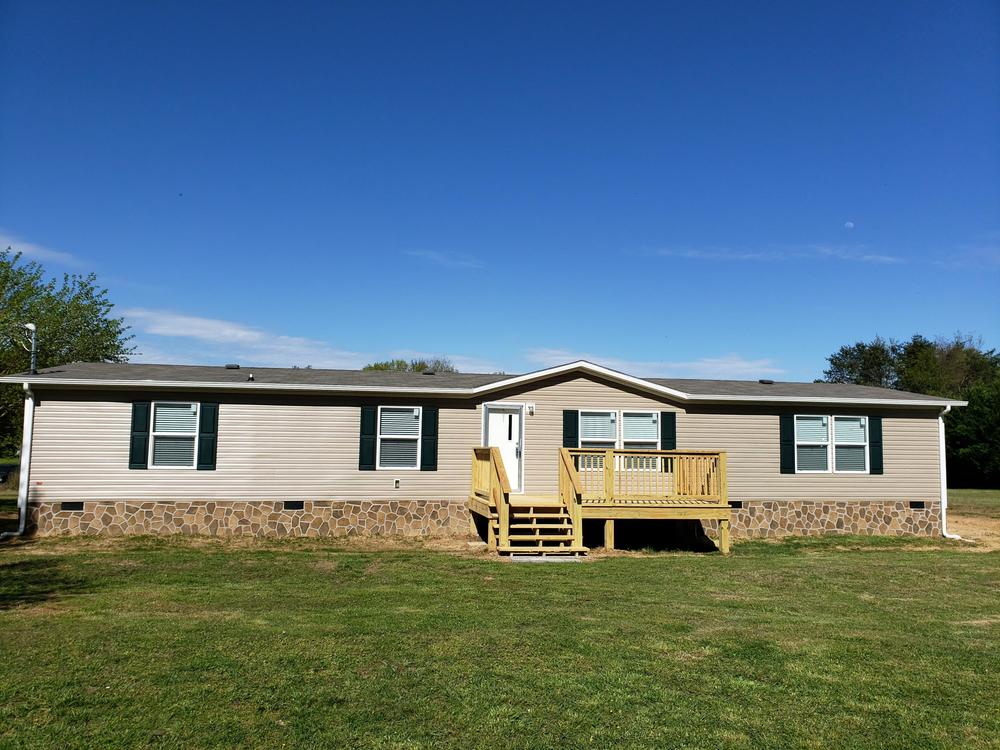 Mobile/Manufactured,Residential, Double Wide - Maryville ...