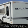 RV for Sale: 2011 SKYLARK 21FKV