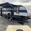 RV for Sale: 2021 Greywolf 23DBH