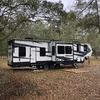 RV Lot for Rent: Suwannee River Escape 2, Mayo, FL
