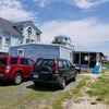 Mobile Home for Sale: Cute place at the Beach!!, North Topsail Beach, NC