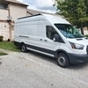 RV for Sale: 2020 VAN