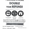 Mobile Home for Sale: DOUBLE YOUR DOWN PAYMENT, Robinson, IL