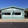 Mobile Home for Sale: 2 Bed 2 Bath 1982 Goldenwest