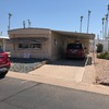 Mobile Home for Sale: UPDATED! Move in Ready! 55+ Lot 209, Mesa, AZ
