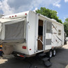 RV for Sale: 2008 ROCKWOOD ROO 232