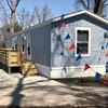 Mobile Home for Rent: Gorgeous 2019 Skyline 2-bedroom/1-bath LIKE NEW Home Available For Sale or Rent, Iowa City, IA