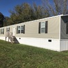 Mobile Home for Sale: VA, DUNGANNON - 2017 ADVANTAGE single section for sale., Dungannon, VA