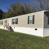 Mobile Home for Sale: VA, DUNGANNON - 2017 ADVANTAGE single section for sale., Dungannon, VA