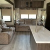 RV for Sale: 2019 CEDAR CREEK SILVERBACK 33IK