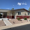 Mobile Home for Sale: BRENTWOOD SOUTHERN #136, Mesa, AZ