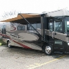 RV for Sale: 2007 Crescendo 8386