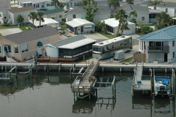 Nettles Island Florida Map.374 Nettles Island Resort Rv Lots For Sale In Jensen Beach Fl