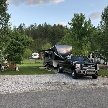 RV Lots for Sale near Blairsville, GA