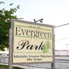Mobile Home Park for Sale: Evergreen Mobile Home & RV Park, Alamogordo, NM