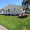 Mobile Home for Sale: Beautiful 3 Bed/2 Bath Double Wide On Lake, Ellenton, FL