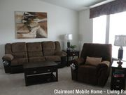 New Manufactured and Modular Home for Sale: Clairmont by Cavco Industries
