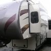 RV for Sale: 2014 Canyon Trail 37RBDS Rear Bunk House Bath & 1/2