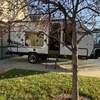 RV for Sale: 2021 CHEROKEE WOLF PUP 16FQBL